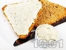 Рецепта Домашен пастет / разядка с майонеза, варен карфиол и чесън